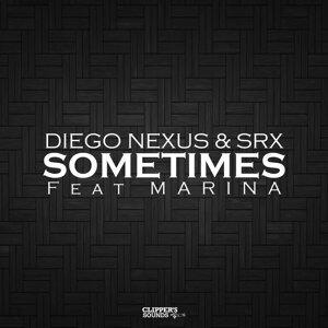 Diego Nexus, SRX 歌手頭像