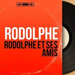 Rodolphe 歌手頭像