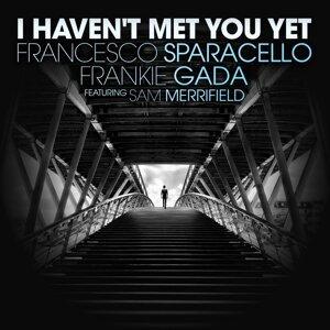 Francesco Sparacello, Frankie Gada 歌手頭像