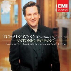 Antonio Pappano/Orchestra dell' Accademia Nazionale di Santa Cecilia 歌手頭像