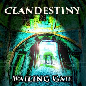 Wailing Gate 歌手頭像
