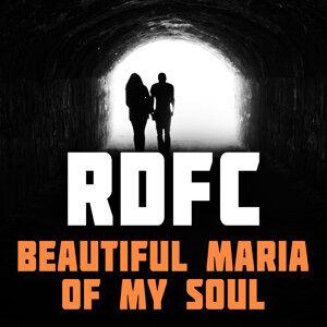 RDFC 歌手頭像