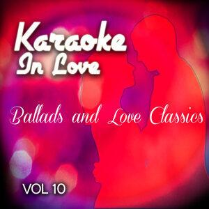 The Karaoke Lovers 歌手頭像