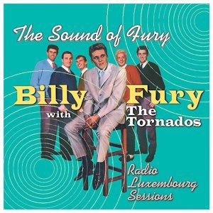 Billy Fury & the Tornados 歌手頭像