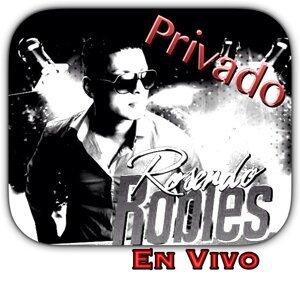 Rosendo Robles 歌手頭像
