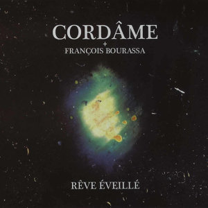 Cordâme, François Bourassa アーティスト写真