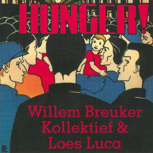 Willem Breuker Kollektief & Loes Luca