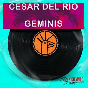 César del Río 歌手頭像