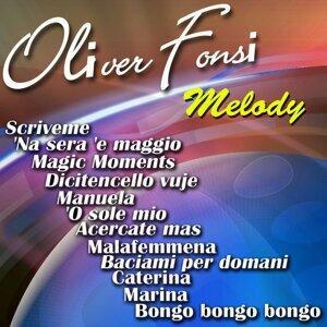 Oliver Fonsi 歌手頭像