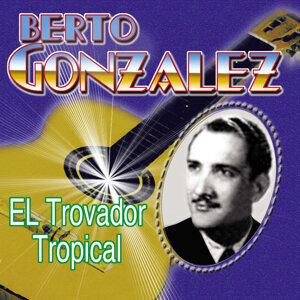 Berto Gonzalez 歌手頭像