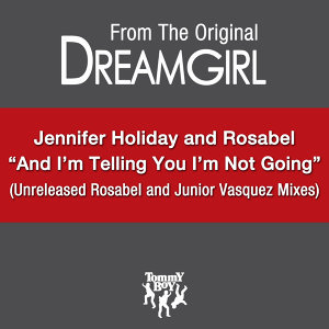 Rosabel feat. Jennifer Holiday 歌手頭像