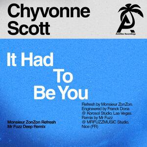 Chyvonne Scott 歌手頭像