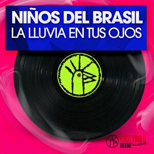 Niños del Brasil 歌手頭像