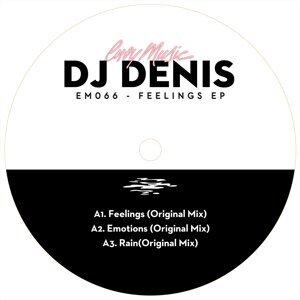 DJ Denis