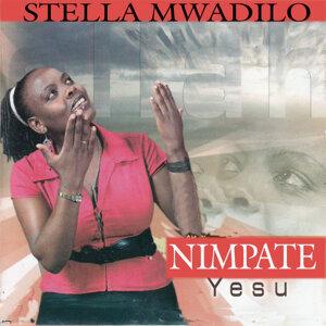 Stella Mwadilo アーティスト写真