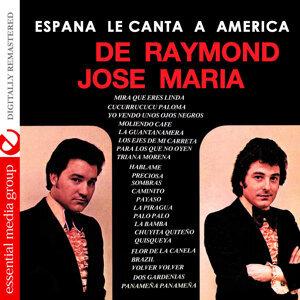 De Raymond, José María アーティスト写真