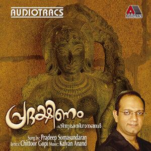 Pradeep Somasundaran 歌手頭像