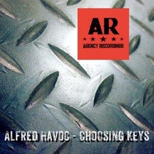 Alfred Havoc 歌手頭像