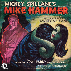 Mickey Spillane  and Stan Purdy 歌手頭像
