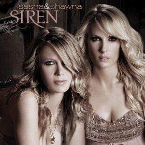 Sasha & Shawna 歌手頭像
