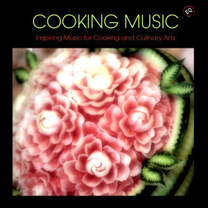 Cooking Music Academy アーティスト写真