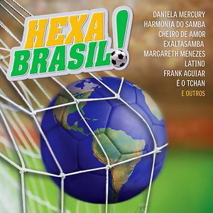 Hexa Brasil! 歌手頭像