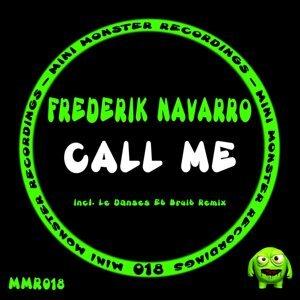 Frederik Navarro 歌手頭像