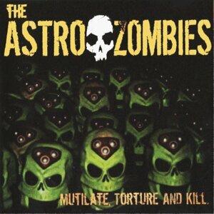 Astro Zombies 歌手頭像