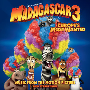 Madagascar 3: Europe's Most Wanted (馬達加斯加3:歐洲大圍捕)