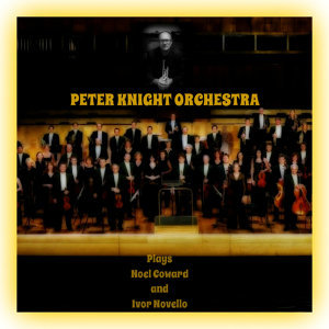 Peter Knight Orchestra アーティスト写真