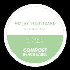 Jay Shepheard