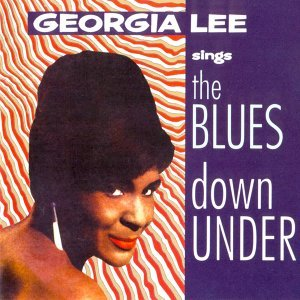 Georgia Lee 歌手頭像