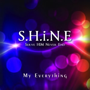 Shine アーティスト写真