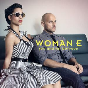 Woman E 歌手頭像