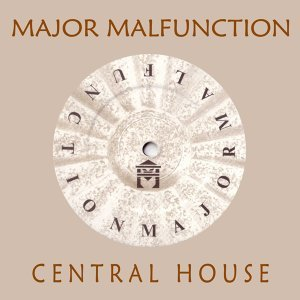 Major Malfunction 歌手頭像
