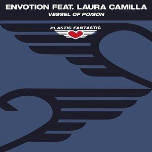 Envotion feat. Laura Camilla 歌手頭像