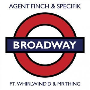 Agent Finch & Specifik feat. Whirlwind D & Mr Thing 歌手頭像