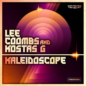 Lee Coombs and Kostas G アーティスト写真