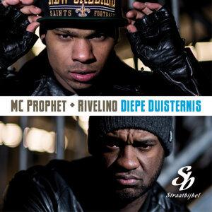 MC Prophet & Rivelino 歌手頭像