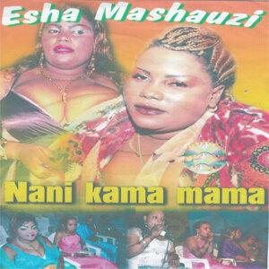 Esha Mashauzi 歌手頭像