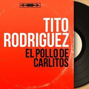 Tito Rodriguez 歌手頭像