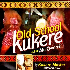 Kukere Master Chimamanda 歌手頭像