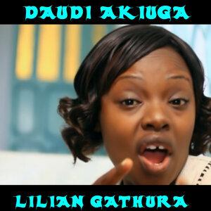 Lilian Gathura 歌手頭像