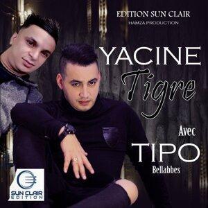 Yacine Tigre 歌手頭像