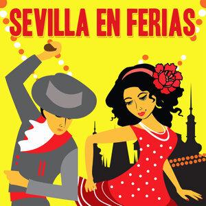 Los Giraldillos de Carmona|Los Ruiseñores de los Palacios|Los Morenos 歌手頭像