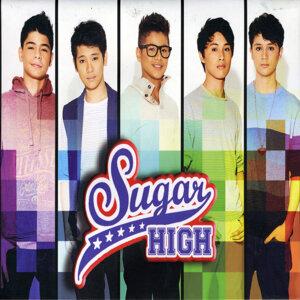 Sugar High 歌手頭像