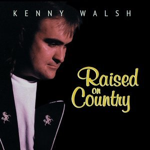 Kenny Walsh 歌手頭像