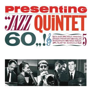 Jazz Quintet 60 歌手頭像