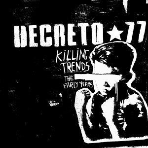 Decreto 77 歌手頭像