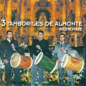 3 Tamboriles de Almonte アーティスト写真